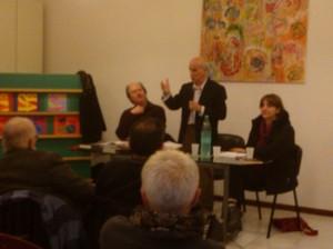 Presentazione Libri presso la Libreria Pagina18 di Saronno (Varese)