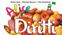 Daniele Novara, ALICE NEL PAESE DEI DIRITTI, Edizioni Sonda 2013