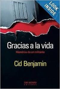 Brasile: il libro Gracias a la vida: Memórias de um militante denuncia i soprusi della dittatura brasiliana