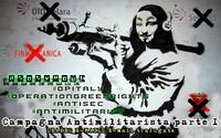 #Antimilitarist.: Anonymous svela i segreti della Marina militare italiana