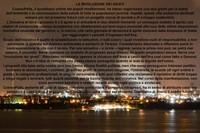 """""""Se puoi sognarlo, puoi farlo!! Documento programmatico degli eventi del 5 e 6 aprile 2014 a Taranto"""