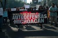 Messico: nel Michoacán le Autodefensas Comunitarias combattono contro i narcos