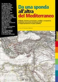 Da una sponda all'altra del Mediterraneo