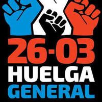 Paraguay: un successo lo sciopero generale convocato dai movimenti sociali e sindacali