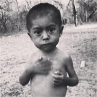Muoiono di fame nella Guajira. Ai Caraibi