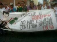 Colombia: la resistenza degli operai della Cristar Sas