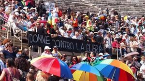 1 Arena di Pace - Centro per la Pace di Rovereto
