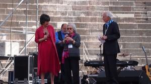 4 Arena di Pace - Centro per la Pace di Rovereto