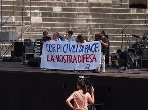 5 Arena di Pace - Centro per la Pace di Rovereto