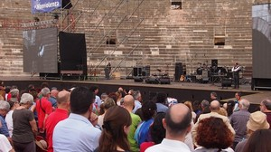 10  Arena di Pace - Centro Pace di Rovereto