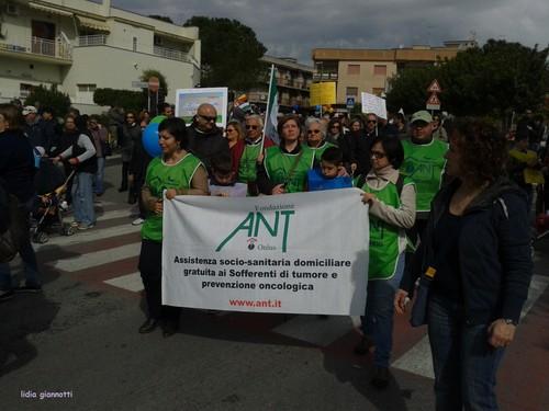 Da Statte, accanto a Taranto, con la solidarietà di sempre