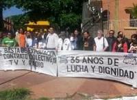 Paraguay: la libertà di stampa imbavagliata dal latifondo mediatico