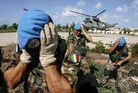 Ucraina e Italia, 20 anni di «professionalità» in tutte le guerre, bastano