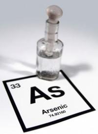 Sepias: studiate quattro aree contaminate da arsenico
