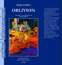 Copertina Oblivion