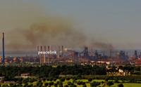L'accusa del sen. Gregorio De Falco: compriamo dalla società Arcelor Mittal la Arcelor Mittal Italia