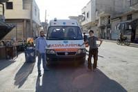 Siria al di là del Bene e del Male