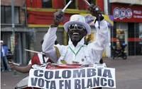 Colombia: ballottaggio a destra per Palacio Nariño