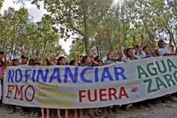 Repressione inarrestabile contro opposizione politica e movimenti indigeni in Honduras
