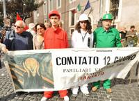 Comitato 12 Giugno, l'appello alle associazioni e ai cittadini