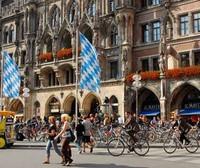 Monaco di Baviera: un esempio eccellente di mobilità sostenibile
