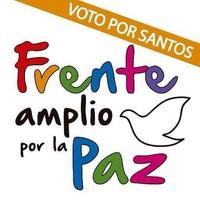 Colombia: Santos presidente. Restano vive le speranze di pace