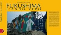 Presentazione del libro di Naomi Toyoda FUKUSHIMA: L'ANNO ZERO
