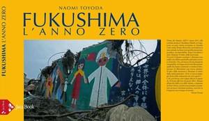 COVER Naomi Toyoda, Fukushima: L'Anno Zero