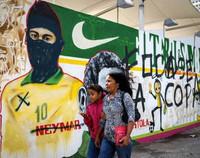 Brasile: durante i mondiali la Fifa si è trasformata in governo de facto del paese