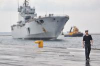 Tubatura rotta, la base Nato a Taranto inquina il mar Grande dove erano state spostate le cozze