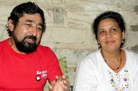 Nell'Honduras post-golpe, artisti creano progetto per ricostruire la memoria storica
