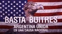 Argentina: i fondi avvoltoi minacciano il paese