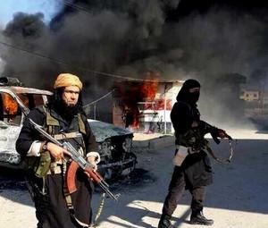 Milizie ISIL conquistano villaggio iracheno