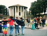 In quale Roma siete stati il 20 marzo?