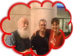 Da Milano con Daniele Biacchessi e Paolo Caliari un appello alla Pace.