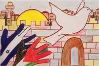 GAZA: il commercio equo e solidale italiano esprime la solidarietà alla ong Vento di terra il cui centro per l'infanzia è stato raso al suolo dall'esercito israeliano