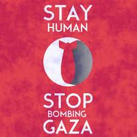GAZA-URGENTE APPELLO dalla SOCIETÀ CIVILE: AGITE ORA!