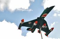 Bombe, missili e aerei israeliani sulla Sardegna