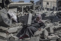 Le narrazioni tossiche su Gaza