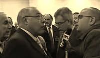 Il giornalista a cui ILVA tolse il microfono