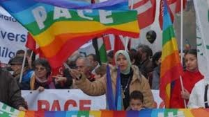 Il dialogo per la pace contro ogni razzismo e fascismo