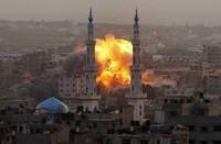 Israele, ascolta… qualcosa di molto grande piange all'interno dell'essere umano
