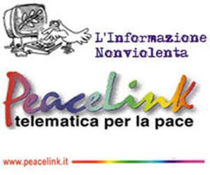 PeaceLink, informazione Nonviolenta per la pace