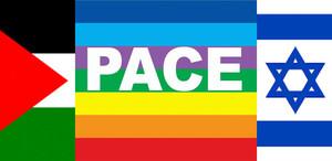 Israele Palestina Pace