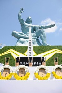 NAGASAKI PEACE DECLARATION 2014: Support it with your click!