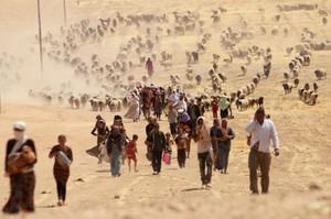 Esodo Iraq