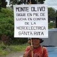 Guatemala: la resistenza di Monte Olivo contro la costruzione di una centrale idroelettrica