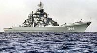Russia, la pattumiera nucleare galleggiante