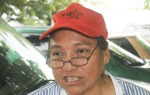 Margarita Murillo (Foto FNRP)