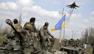 Conflitto Ucraina